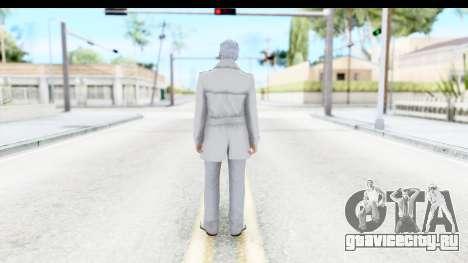 GTA 5 Ill Gotten-Gains DLC Male Skin для GTA San Andreas третий скриншот