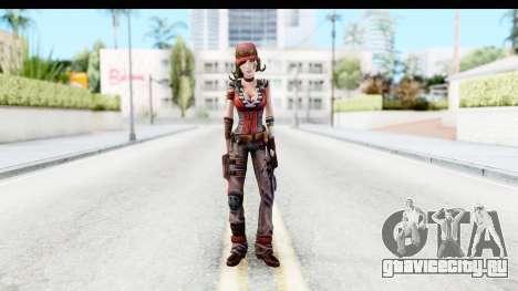 Borderland - Gaige для GTA San Andreas второй скриншот
