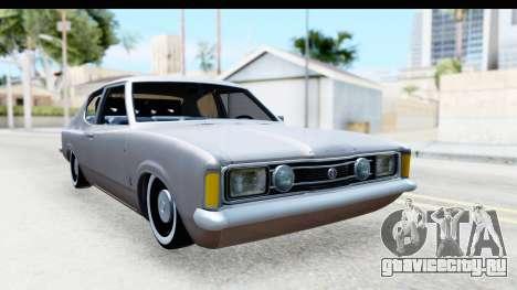 Ford Taunus Coupe для GTA San Andreas