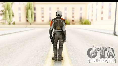 Homefront The Revolution - KPA v5 Original для GTA San Andreas третий скриншот