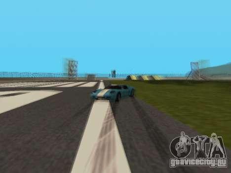 Hot Wheels для GTA San Andreas четвёртый скриншот
