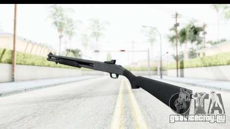 Mossberg 590 для GTA San Andreas второй скриншот
