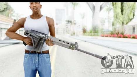 FN-FAL Folded для GTA San Andreas