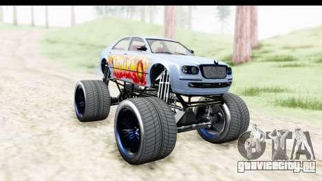 GTA 5 Enus Cognoscenti XL для GTA San Andreas