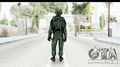 Global Warfare Russia для GTA San Andreas третий скриншот