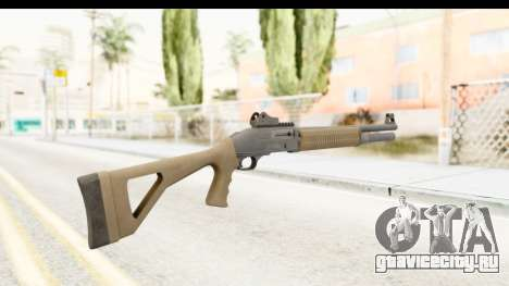 Mossberg 930 SPX для GTA San Andreas второй скриншот