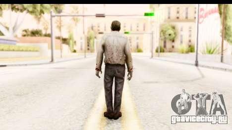 Left 4 Dead 2 - Zombie Pilot для GTA San Andreas третий скриншот