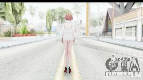Meiko для GTA San Andreas третий скриншот