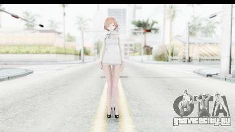 Meiko для GTA San Andreas второй скриншот
