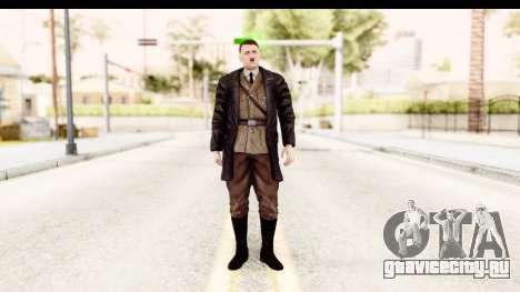 Adolf H. для GTA San Andreas второй скриншот