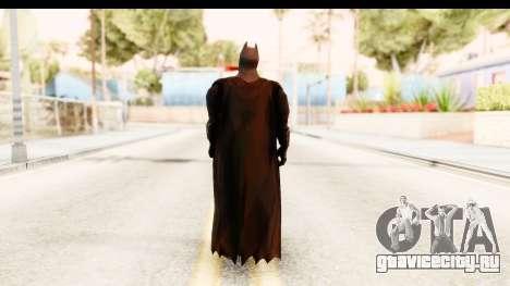 Batman Begins для GTA San Andreas третий скриншот