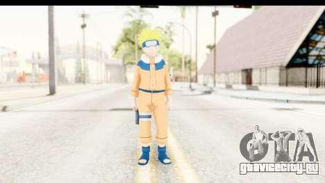 Naruto Ultimate Ninja Storm 4 Naruto Uzumaki v2 для GTA San Andreas второй скриншот