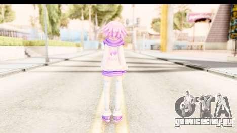 Neptune VII для GTA San Andreas третий скриншот