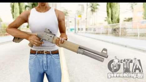 Mossberg 930 SPX для GTA San Andreas третий скриншот