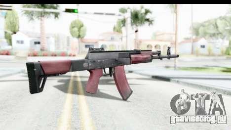 Kalashnikov AK-12 для GTA San Andreas второй скриншот