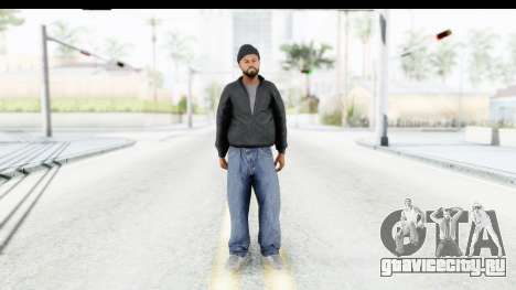 GTA 5 Drug Dealer для GTA San Andreas второй скриншот
