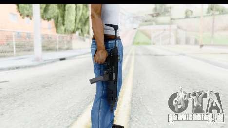 GTA 5 Hawk & Little SMG для GTA San Andreas третий скриншот