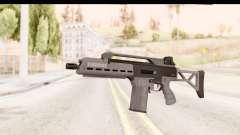 GTA 5 Vom Feuer Special Carbine