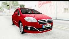 Fiat Linea 2015 v2