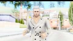 GTA 5 Ill Gotten-Gains DLC Male Skin для GTA San Andreas