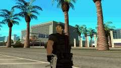 Тренер SWAT