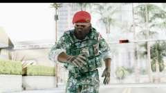 Global Warfare Indonesia
