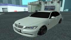 BMW 325i E90 для GTA San Andreas