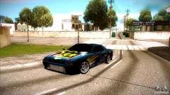 Elegy by LFYZ-T34 0.4v для GTA San Andreas