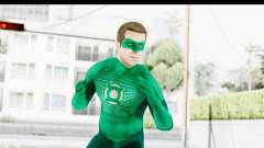 Green Lantern The Movie - Hal Jordan для GTA San Andreas