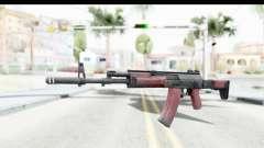 Kalashnikov AK-12