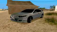 Honda Accord Type 2008 для GTA San Andreas