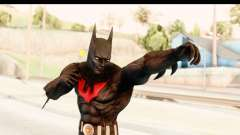 Batman Arkham City Batman Beyond
