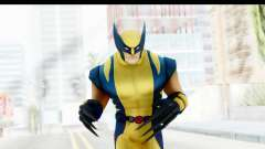 Marvel Heroes - Wolverine Modern
