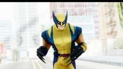 Marvel Heroes - Wolverine Modern