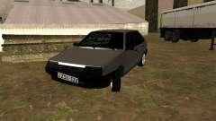 ВАЗ 2109 Классика для GTA San Andreas