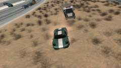 Hot Wheels для GTA San Andreas