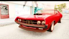 Ford Torino для GTA San Andreas