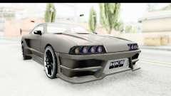 Elegy Sport Type v1 для GTA San Andreas
