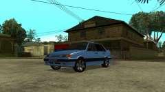 VAZ 21015 ARMENIAN