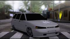 ВАЗ 2111 БПАН для GTA San Andreas