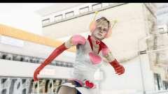Silent Hill 3 - Heather Princess Heart