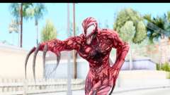 Marvel: Ultimate Alliance 2 - Carnage для GTA San Andreas