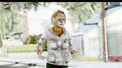 Silent Hill Downpour - Heather