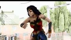 Injustice God Among Us - Wonder Woman BVS