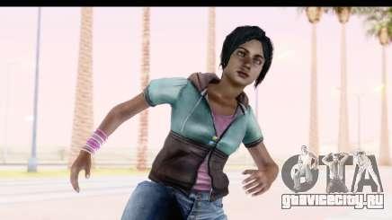 Far Cry 4 - Bhadra для GTA San Andreas
