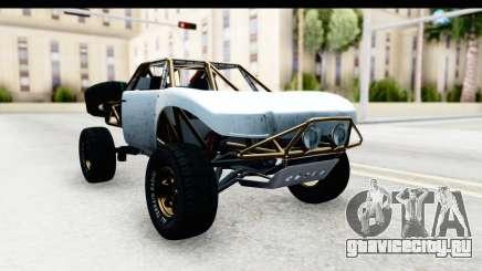 GTA 5 Trophy Truck SA Lights PJ для GTA San Andreas