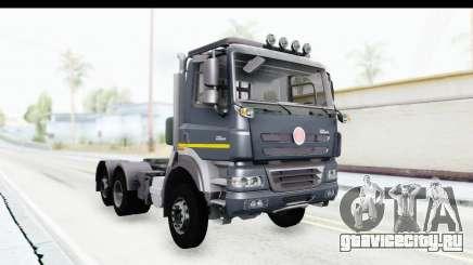 Tatra Phoenix 6x2 Agro Truck v1.0 для GTA San Andreas
