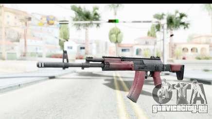Kalashnikov AK-12 для GTA San Andreas