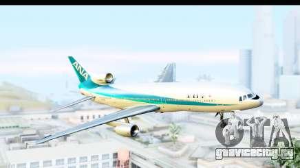 Lockheed L-1011-100 TriStar All Nippon Airways для GTA San Andreas