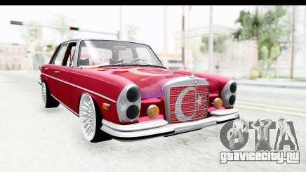 Mercedes-Benz 300SEL для GTA San Andreas